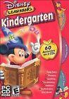 Disney Learning: Kindergarten 2004 (PC, 2004)