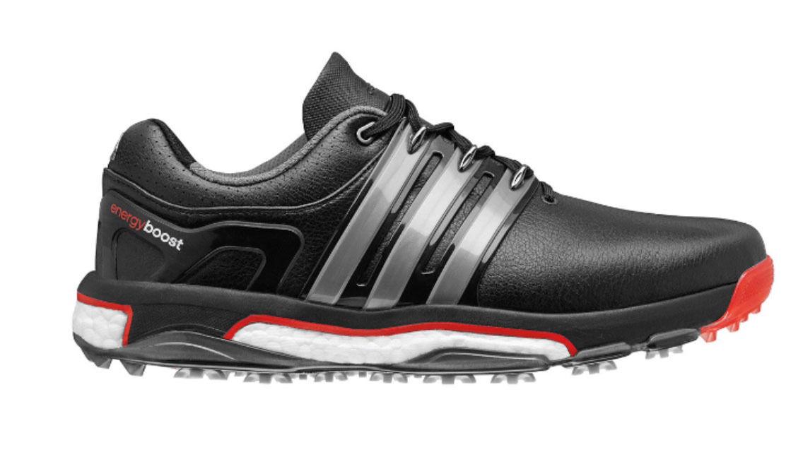 ADIDAS ASYM Energy Boost Golf Shoe Q46916 RH