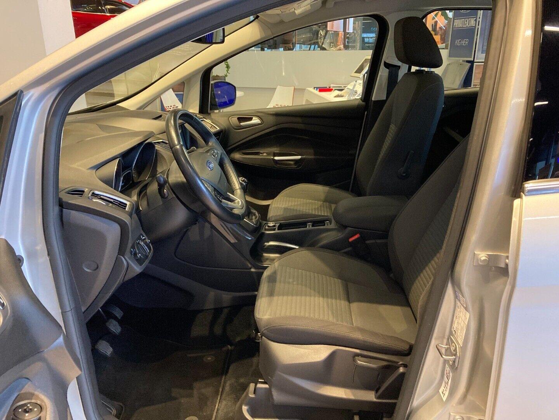 Ford C-MAX 1,5 TDCi 120 Titanium - billede 7