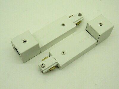 2 Circuit Halo L947P Conduit Connector White