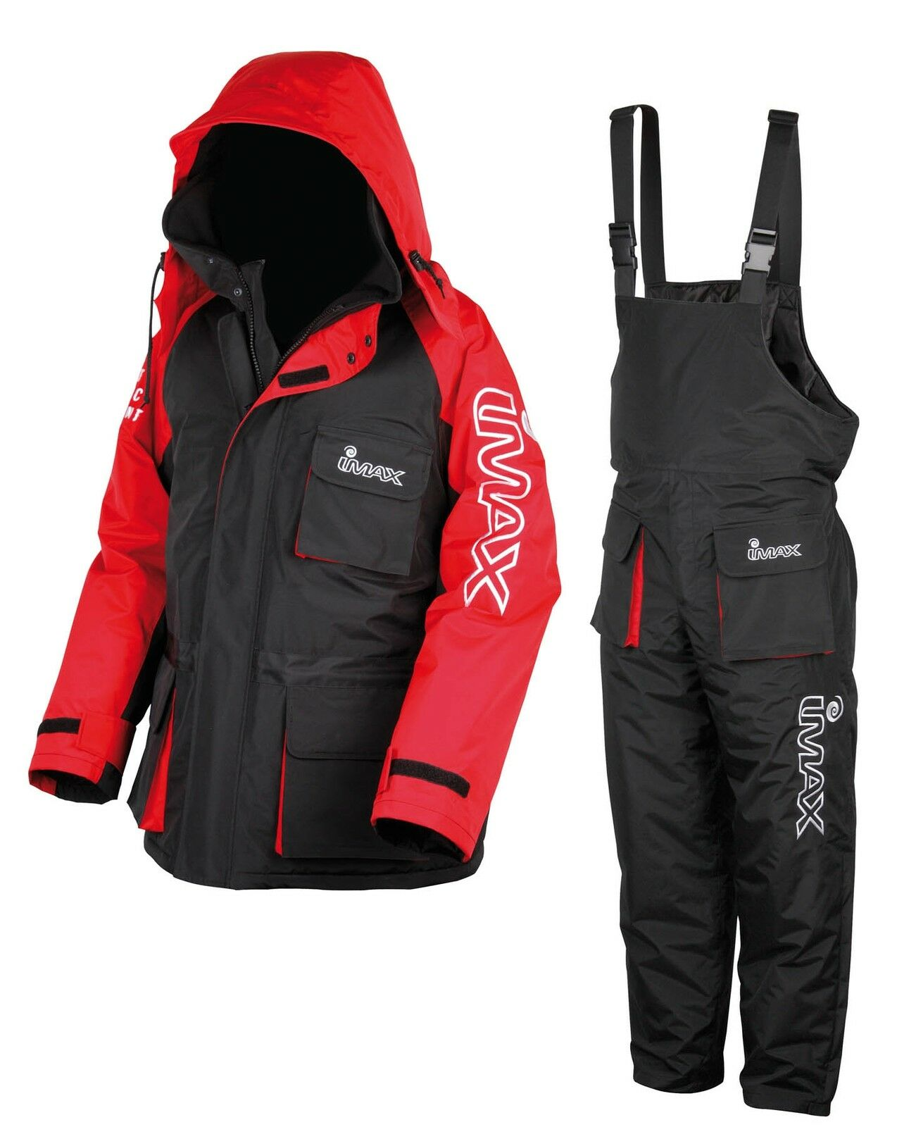 IMAX  Thermo 2 Piece Fishing Suit - 100% Waterproof  cheap store