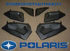 2014-2018 POLARIS RZR 1000 XP 4 OEM Black Lower Half Sport Doors 2879942
