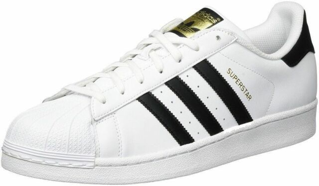 various colors 0b48f 46e05 adidas Superstar 2 Originals Shoes White Leather Trainers C7
