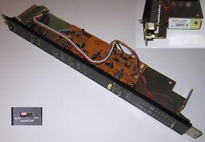 Module-group-202B-pour-table-de-mixage-TASCAM-TEAC-M-5B