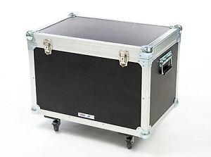 5-Star-cas-UK-General-Purpose-mousse-Transit-600-mm-Empilage-Flight-Cases