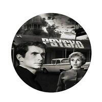 Psycho Magnet, Mirror Or Pin Back Button. You Choose