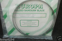 "EUROPA CARBON FLEX BANDSAW BLADE 2240MM X 1/4"" X 10TPI TO FIT ELEKTRA BECKUM 315"