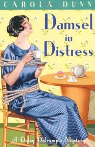 Damsel-in-Distress-By-Carola-Dunn