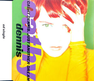 Cathy-Dennis-Maxi-CD-Just-Another-Dream-Germany-M-EX