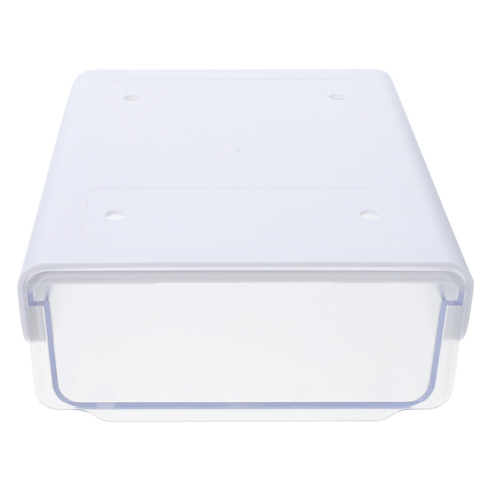 1Pc Cabinet Box Under Desk Box Practical Drawer Box for Cabinet Household Hotel