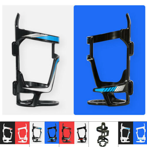 Storage Bottle Cage Attachment Cycling Road Bicycle Case Mount Beverage