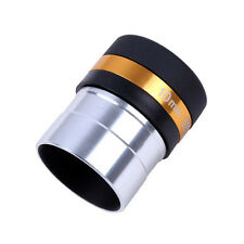Brand New 1.25 inch 31.7mm 10mm Eyepiece Lens Fully Coated 62-deg for Telescope