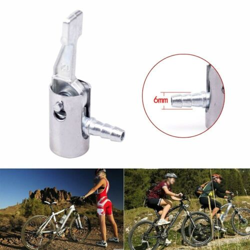 Bicycle Air Pump Nozzle Replacement Accessories Valve Tyre Tube Sporting Goods