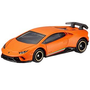Takara-Tomy-Tomica-034-No-34-Lamborghini-Huracan-Performante