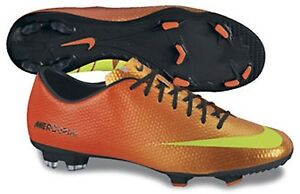Image is loading NIKE-MERCURIAL-VICTORY-IV-FG-FIRM-GROUND-SOCCER-