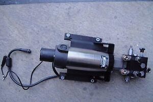 Original-GARMIN-GHP-10-2-1L-Pump-Excellent-Perfect-Condition