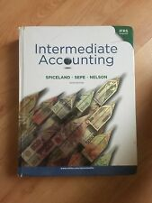 Intermediate Accounting Spiceland 7th Edition Ebook