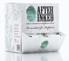 50 After Inked Tattoo After Care Healing Cream Lotion Aftercare Piercings Laser