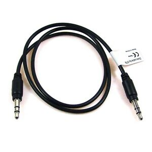 Audiokabel-Adapter-stereo-3-5mm-Klinke-auf-Klinke-Kabel-fuer-Handy-MP3-PDA-PC