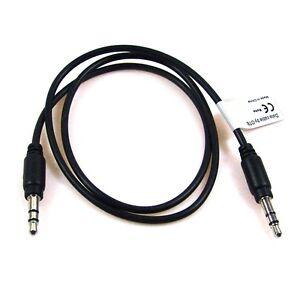 Audiokabel-fuer-Apple-iPhone-3G-3GS-4-4S-5-5S-stereo-3-5mm-Klinke-Kabel