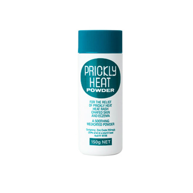 Prickly Heat A Soothing Powder - 150g