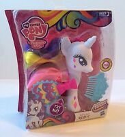 Hasbro My Little Pony Fim Fashion Style Rarity 6 Bd7 1 Ebay