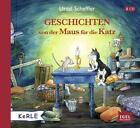 Geschichten von der Maus für die Katz von Ursel Scheffler (2015)