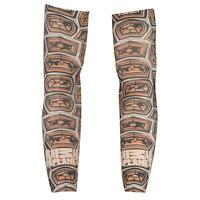 Animal Planet - Leopard Print Set Of Two Print Arm Sleeves