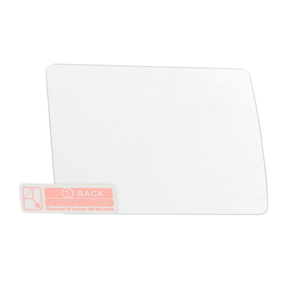 0.33mm Tempered Film Optical Glass LCD Screen Protector for Canon EOS 1500D
