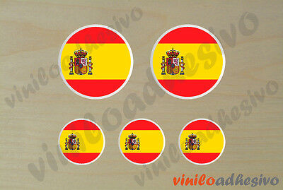 Amichevole Pegatina Sticker Vinilo Bandera Lente España Spain Autocollant Aufkleber Adesivi Vuoi Comprare Alcuni Prodotti Nativi Cinesi?