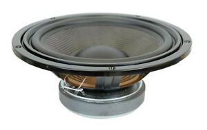 NEW-12-034-SubWoofer-Replacement-Speaker-twelve-inch-8-ohm-Woofer-Driver-BASS
