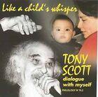 Like a Child's Whisper by Tony Scott (Jazz) (CD, Philology)