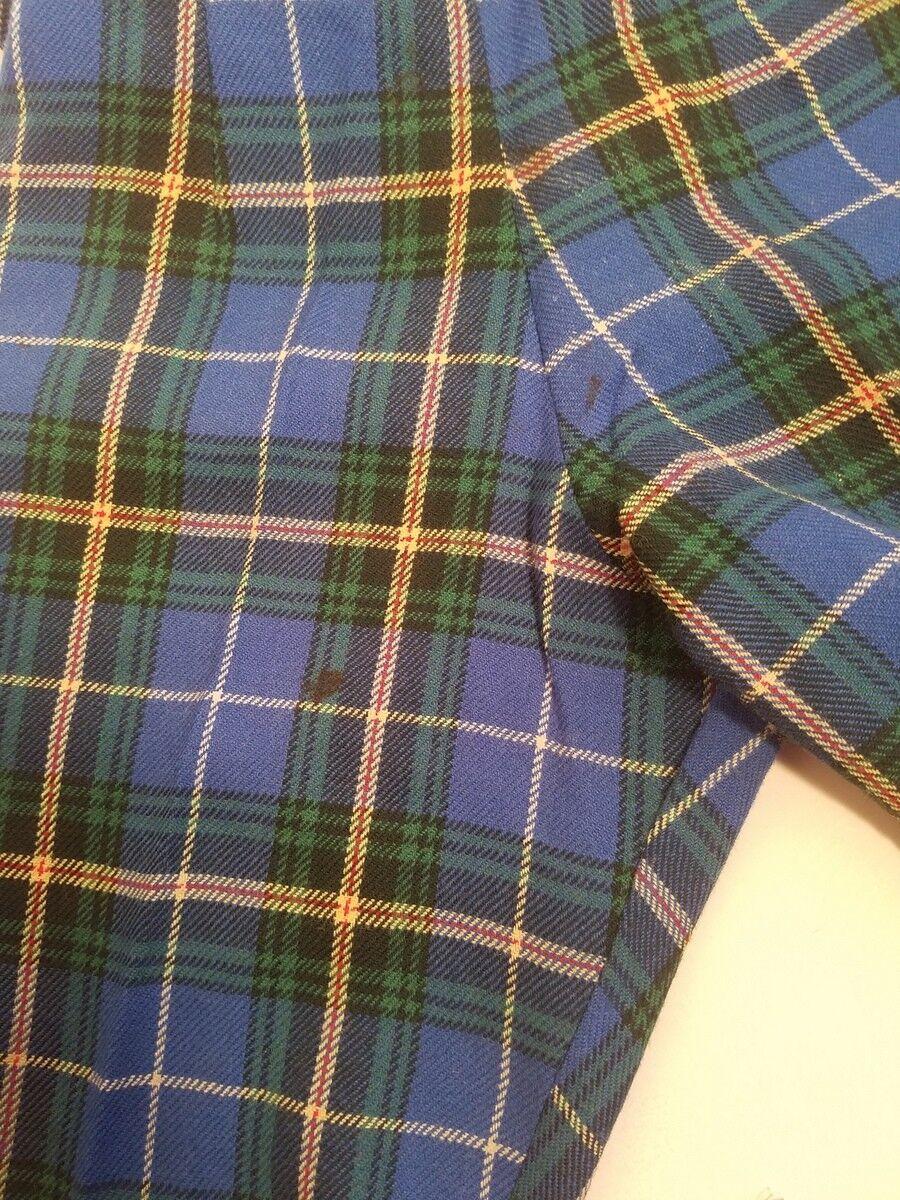 Vintage Boy's Vest and Long Pants Nova Scotia Tar… - image 9
