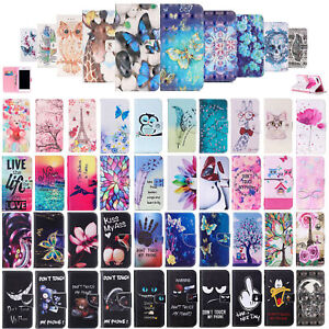For-Apple-iPhone-8-Plus-7-Luxury-Flip-Cover-Wallet-Card-Leather-Phone-Case-Stand