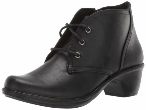 Easy Street Womens 30-9137 Round Toe Ankle Fashion Boots