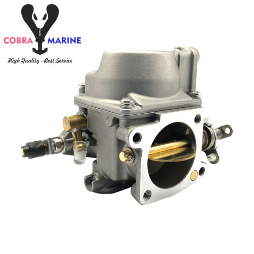 Boat Motor 3P0-03200-0 Carburetor For Tohatsu Nissan  M25C3 M30A4 NS25C3