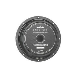Eminence Car Speakers Review