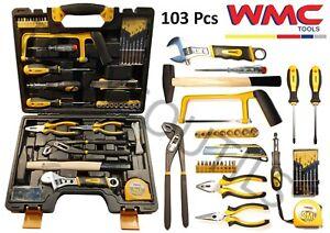 Boite-a-outils-coffret-complet-d-039-outils-pour-travaux-de-bricolage-103-pieces-WMC
