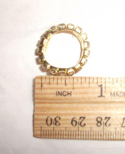 CISSY /& similar FASHION doll Rhinestone BRACELET clear crystal diamond 2 rows