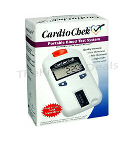 NEW-CardioChek-Portable-Blood-Test-System-box-may-be-damaged