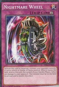 YUGIOH-CARD-NIGHTMARE-WHEEL-MIL1-EN024-1ST-EDITION