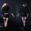 1//6 Military Jacket Skirt Set For PHICEN Hot Toys Female Figure SHIP FROM USA