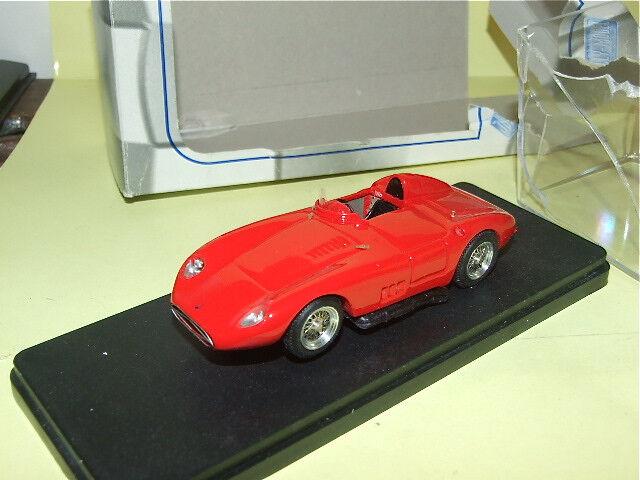 MASERATI 300 S Versionsklient 1955 JOLLY modellllerL JL0269