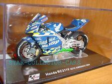 1:24 S. Gibernau Honda RC211V No.15 Moto GP 2005