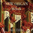 Organ in Melnik 8594029811690 by Bach CD