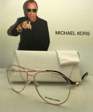 3b6827c152 item 1 New MICHAEL KORS Eyeglasses KENDALL III MK 7009 1026 57-14 135 Rose  Gold Aviator -New MICHAEL KORS Eyeglasses KENDALL III MK 7009 1026 57-14  135 Rose ...