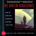 The Harlem Renaissance Hub of African-american Culture 1920-1930 9780679758891