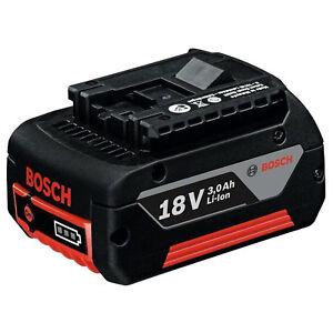 Bosch-Akku-GBA-18-Volt-3-0-Ah-M-C-Professional-1600Z00037-Ersatzakku-Li-Ion