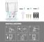 Dispenser-Automatic-Dispenser-Sanitizing-gel-700ml-Maxi-Soap-contactless thumbnail 2