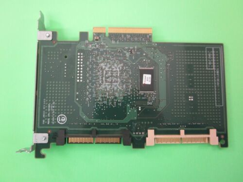 NEW GENUINE Dell PowerEdge R510 Perc PCI-E SAS 6//IR Raid Controller U558P